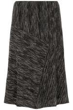 Marl A line Skirt