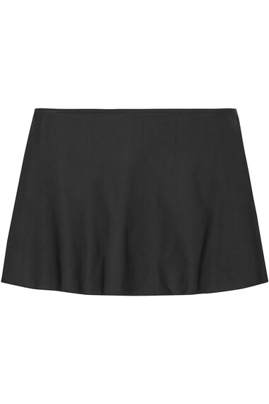 Plain Swim Skirt