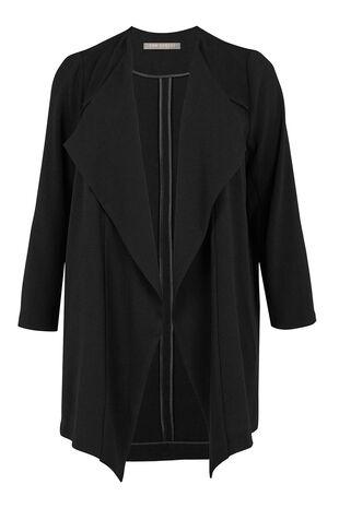 Ann Harvey Zip Detail Jacket