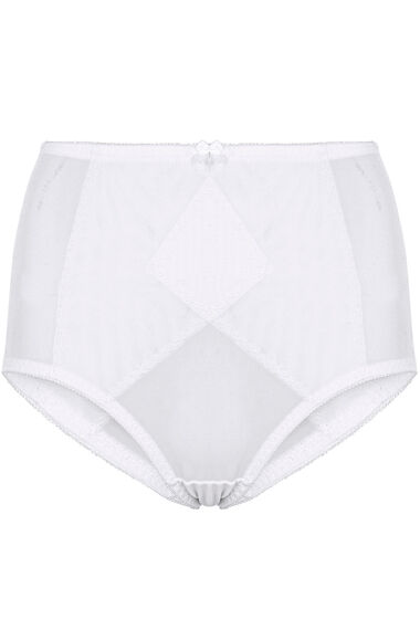 Stitch Detail Firm Control Brief