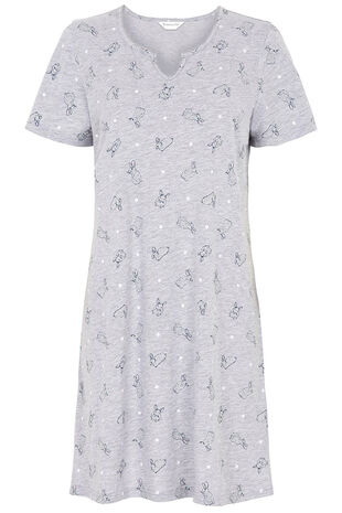 Rabbit Nightshirt