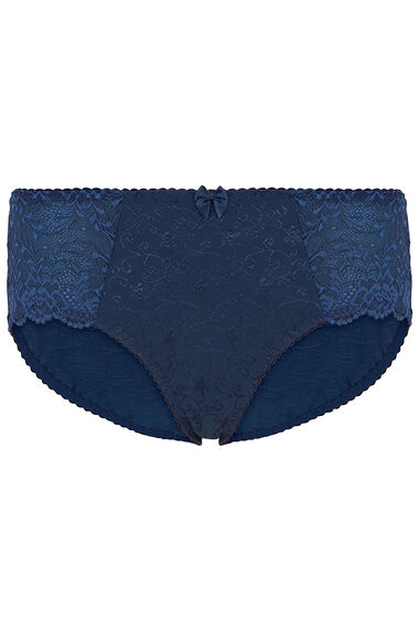 Dorina Floral Lace Hipster Brief