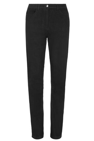 Ladies Jeans: Black &amp Coloured Jeans for Women | Bonmarché