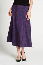 Floral Print skirt