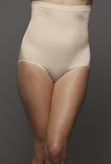 Shapewear Hi-Waist Briefs