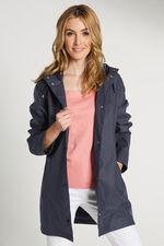 Shower Resistant Coat