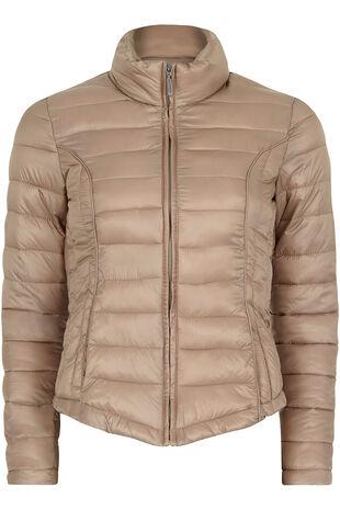 Ultra Lightweight Padded jacket