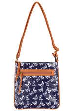 Mono Butterfly Pvc Bag