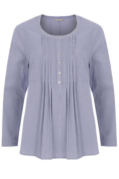 Ann Harvey Stripe Shirt