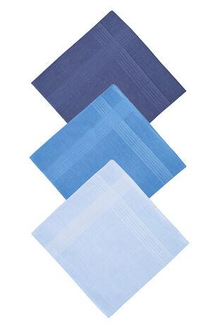 3 Pack Cross Border Handkerchiefs