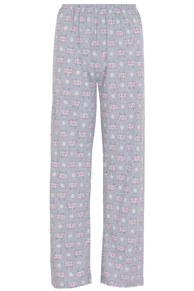 Sheep Print PJ