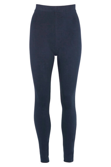 Ann Harvey Zip Detail Leggings