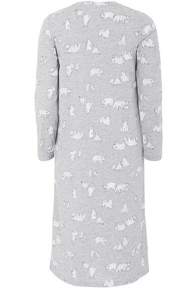 Polar Bear Nightdress