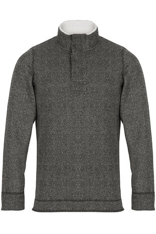 Grey Fleece