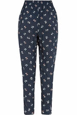 Ann Harvey Floral Trousers
