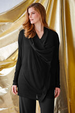 Ann Harvey Chiffon Trim Cover Up