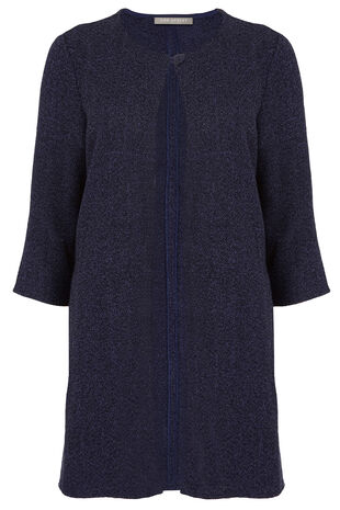 Ann Harvey Edge To Edge Pocket Jacket
