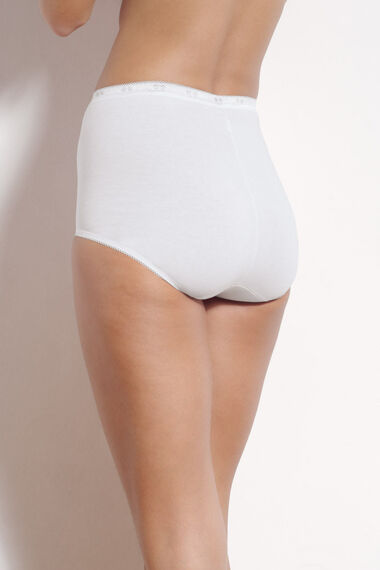 2 Pack Sloggi Maxi Briefs