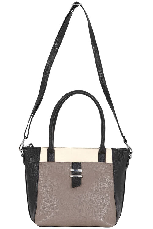 3 Tone Shoulder Bag