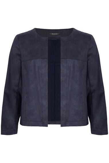 PU Jacket