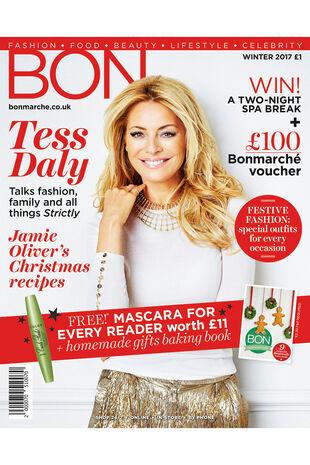 BON Magazine – Winter 2017