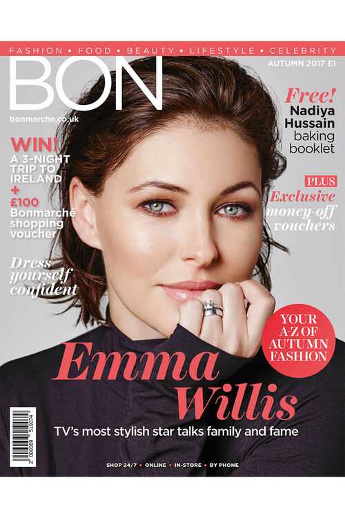 BON Magazine – Autumn 2017