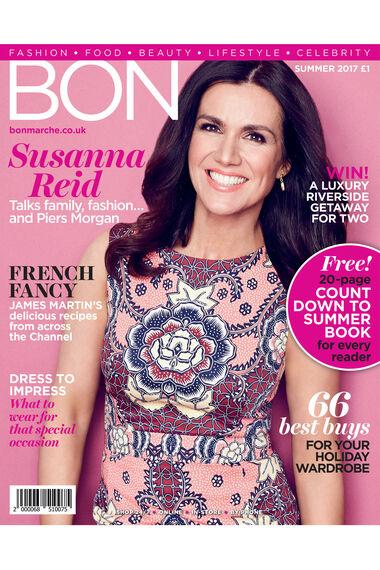 BON Magazine – Summer 2017