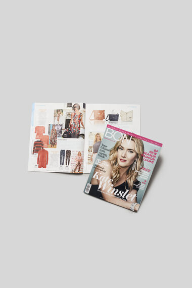 BON Magazine – Spring 2017
