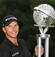 american golf News: Burmester breaks through at Tshwane Open