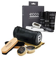 Review: Ecco & FootJoy golf shoe care kits