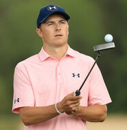 american golf News: Spieth: It will be nice once the Masters is over