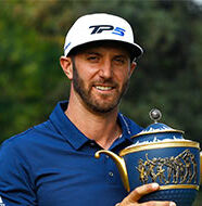 american golf News: Johnson begins reign with victory in Mexico