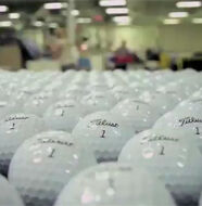 Video: The making of a Titleist
