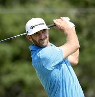 american golf News: WITB: Dustin Johnson