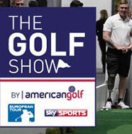 american golf News: American Golf, European Tour & Sky Sports to launch free golf shows across UK
