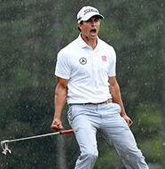 american golf News: Adam Scott heading north of the border