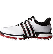 Review: adidas Golf Tour 360 Boost Shoes