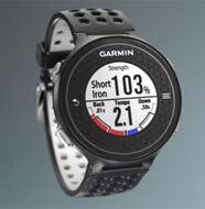 Video: Garmin S6 SwingStrength™