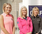 Video: Chloe-Allyn interviews LET Players at The Golf Show, London