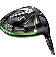 Callaway Golf gets Epic with new club range