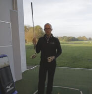 Video: PGA Pro Tips With Adrian | Driving Drill