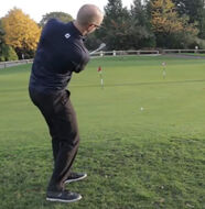 Video: PGA Pro Tips With Adrian | Chipping