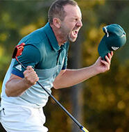 american golf News: Sergio Garcia is a major champion at last