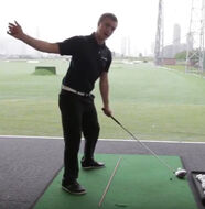Video: Long Drive Tips 1.0   PGA Pro & LDET player Matt Nicolle