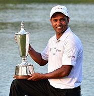 american golf News: European Tour: Indian Open – SSP Chawrasia