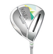 A decade in the making: TaylorMade returns to women's clubs with Kalea