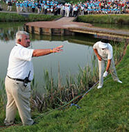 american golf News: Why the modernisation of golf's rules will make the game better