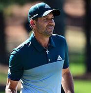 american golf News: Sergio Garcia's Masters winning clubs