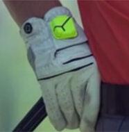 Zepp Golf present the College of the Desert -Video