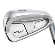 PING Golf i200 Steel Irons